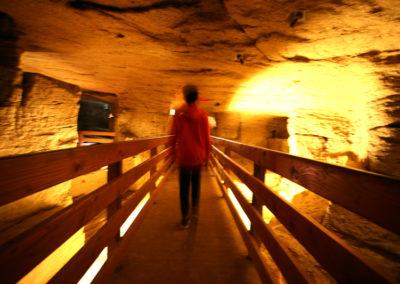 caves à Doué la Fontaine, doué en Anjou